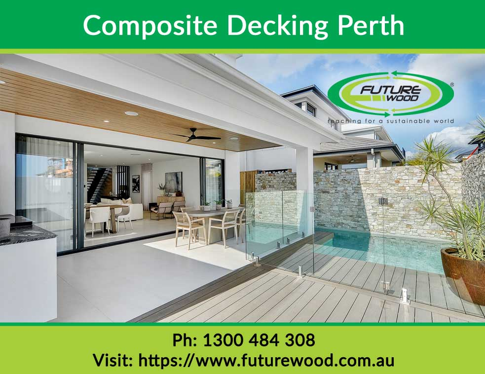 Can you put composite decking over a wood deck