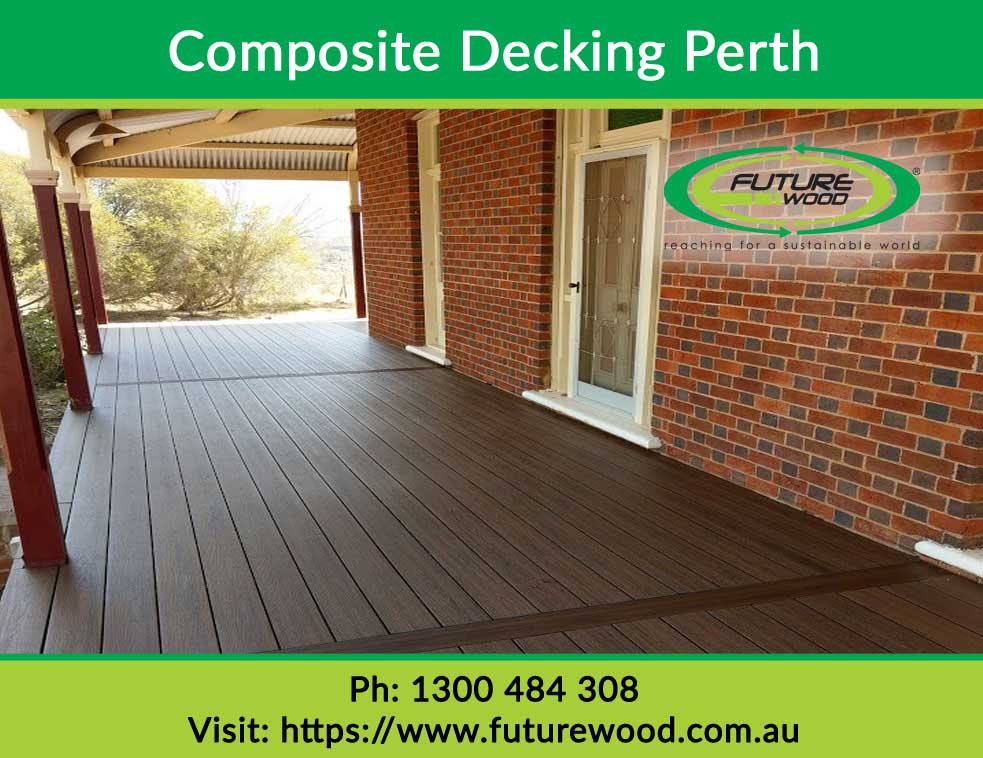 Is composite decking cheaper than wood decking