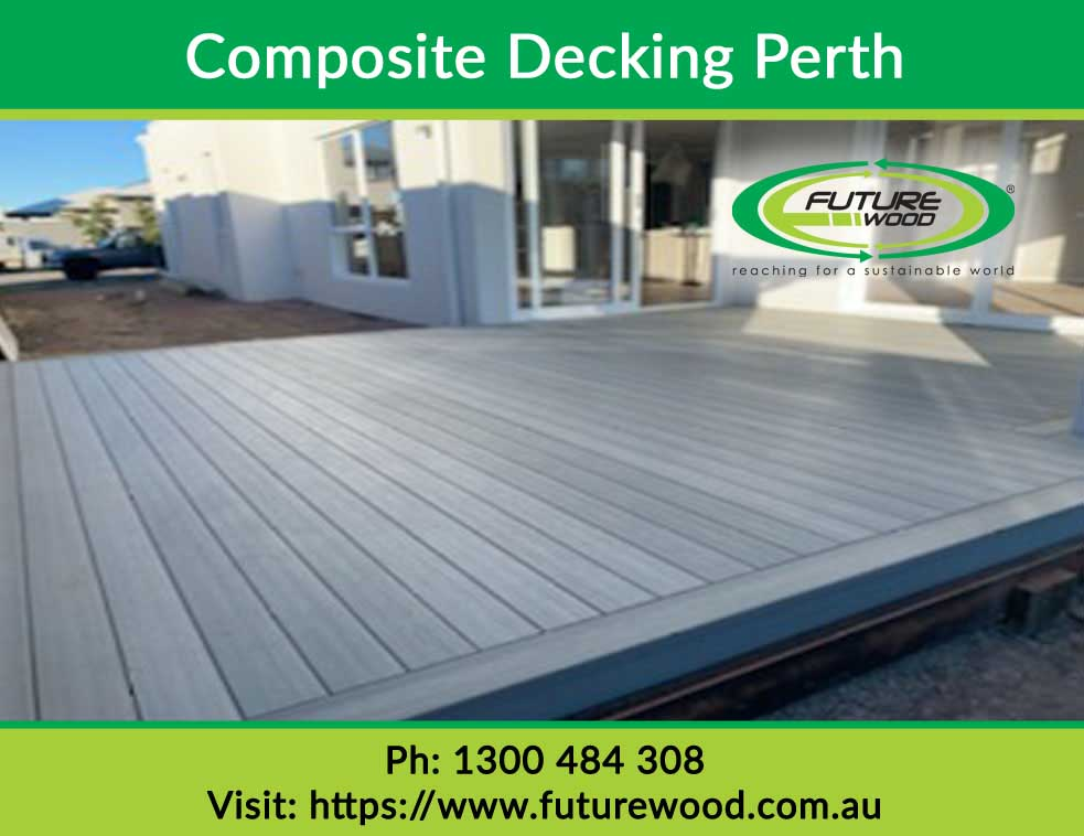 Is there a sealant for composite decking