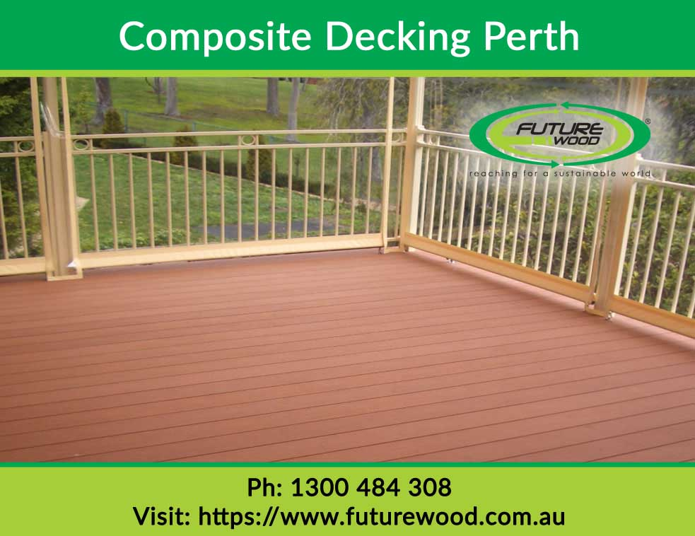 Is a composite decking worth it